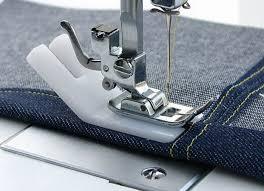 Denim Sewing Machine
