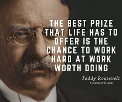 Quotes By Teddy Roosevelt Extraordinary Teddy Roosevelt Quotes Album On Imgur