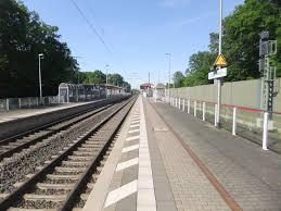 Zeppelinheim station