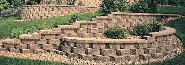 diamond wall belgard belair wall