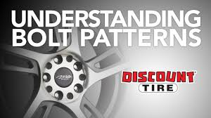 Discount Tire Lug Nut Torque Chart Understanding Wheel Bolt Patterns