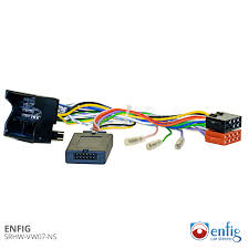 radio installation products for volkswagen jetta 2006 2009 page enfig srwh vw07 ns smart radio wiring harness