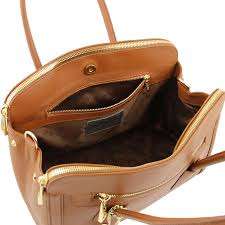 tuscany leather soft leather handbag made in italy