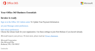 Microsoft Office 365 Admins Targeted By Ongoing Phishing