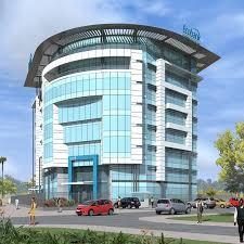 office building facades. Ecobank Office Building-Glasscon-00.jpg Building Facades