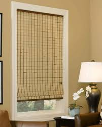 bamboo window blinds. Explore Various Bamboo Window Blinds