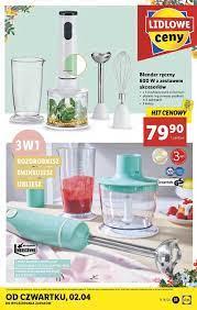 Blender Lidl 2020 - Nutribullet Ice