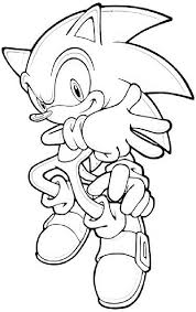 Small Picture Sonic coloring pages printable ColoringStar