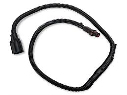 opr mustang a c compressor wire harness 100623 (87 93 all) free 92 Mustang at 87 Mustang Wire Came Out Harness