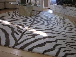 zebra rug 8 x 10 325 walnut creek ca