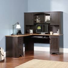 office armoire. The Best Executive Desk Set Sauder Harbor View Computer Armoire White Of Office Styles And Cabinet