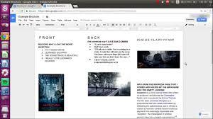 Google Drive Templates Brochure 019 Maxresdefault Brochure Templates Google Drive Template