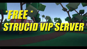 Some codes are already working, and more will. Strucid Vip Links Strucid Is A Popular Online Battle Royale Shooter Released In 2018 And Developed Using The Roblox Engine