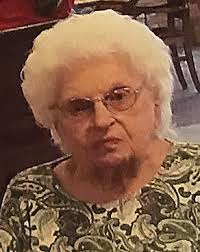 Obituary for Myrtle G. Fischer | Waid Funeral Home