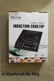 secura duxtop 9100mc portable induction cooker aka countertop burner