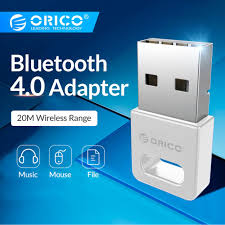 <b>ORICO BTA 409 Bluetooth 4.0</b> Dongle USB Adapter PC Wireless ...