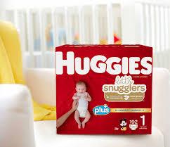 Huggies Little Snugglers Plus At Costco