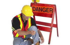 What Rating Scale Is Used To Rank An Injury For Workers