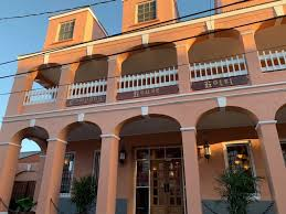 Company House Hotel Makes Elegant Comeback St Croix Source