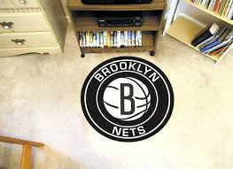 baseball area rugs nets roundel mat home depot