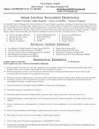 50 Inspirational Sample Resume For Procurement Officer Resume