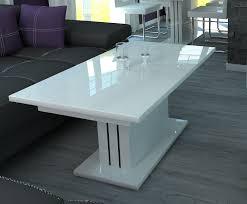 Couchtisch Ohne Funktion Wohnzimmertisch Sofatisch Modern 120cm Tisch Design