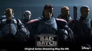 Bad Batch - Nachrichten - Star Wars Union