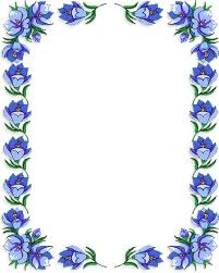Small Picture Free Flower Borders Flower Border Clipart Garden Party