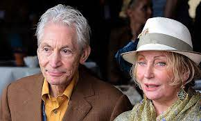 5 hours ago · charlie watts, the unlikely soul of the rolling stones. Charlie Watts Die Ewige Ehe Des Rolling Stones Drummers