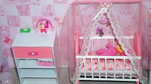 make barbie doll furniture. How To Make A Baby Doll Nursery Handmade Dolls Ideas Barbie Furniture T
