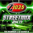 Z103.5 Streetmix 2K11