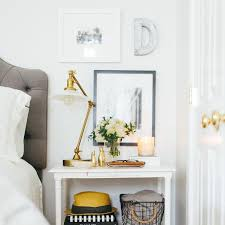 The Everygirl S Bedroom Essentials The Everygirl