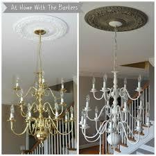 paint brass chandelier painting 124 best repaint the 90 s fixtures on famous