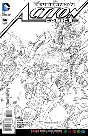 Thingiverse is a universe of things. Adult Coloring Book Variant Covers By Dc Comics Are Almost Here Fanboynation Magazine
