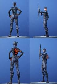 This new epic skin will be available on november 17, 2020 today. Elite Agent Combos Elite Agent Reinforced Backplate Spectre Elite Agent No Mask Dying Light Spectre Fortnitefashion