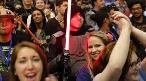 5 New Ways to Celebrate Star Wars Day