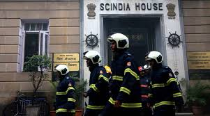 office in house. Fire Breaks Out In Scindia House Office Mumbai\u0027s Ballard Estate, No Casualties Reported