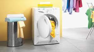 Sự thật là máy sấy quần áo có diệt khuẩn không?