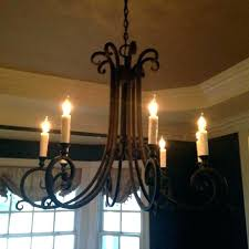 chandelier socket cover sleeves candle covers