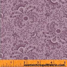 Cotton Quilt Fabric Paisley Blender Fabric Traditions Cranberry ... & Cotton,Quilt,Fabric,Secrets,and,Shadows,Fan,Floral, Adamdwight.com
