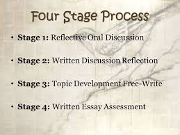 to kill a mockingbird essential questions dp preparation written  5 stage 1 reflective oral discussion stage 2 written discussion reflection stage 3 topic development write stage 4 written essay assessment four