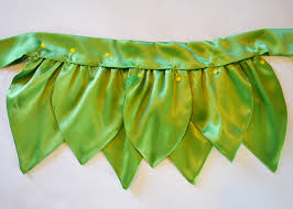 sew a tinkerbell skirt top by the diy mommy