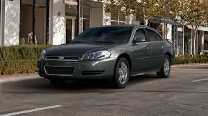 2013 Chevrolet Impala Preview | J.D. Power Cars
