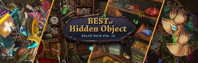 Most popular hidden object games. Best Of Hidden Object Value Pack Vol 10