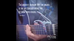 Cut Capo Chord Chart Short Cut Capo Tutorial Trainingtracks Worship Team Training