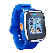 VTech Kidizoom Smartwatch DX - Royal Blue ... - Amazon.com
