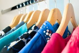 Image result for easy care clothes on hangers