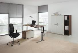 elegant home office accessories. Perfect Simple Decoration Of Home Office With Table Also Chairs Plush Drawer Elegant Accessories R