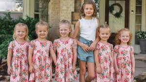 Why One Of The OutDaughtered Quints Is Skipping Pre-K - YouTube