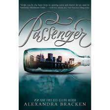 passenger passenger by alexandra bracken reviews passenger passenger 1 by alexandra bracken reviews discussion bookclubs lists